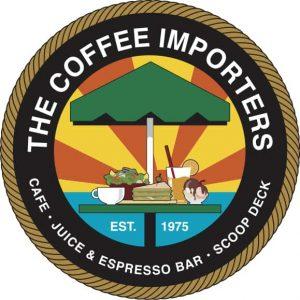 Coffee Importers new