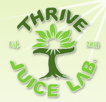 ThriveJuiceLab