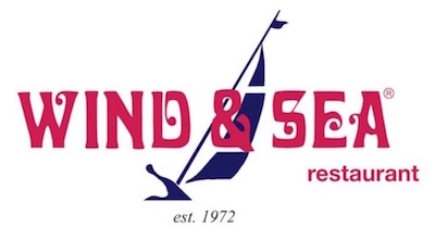 Wind  Sea Logo with est-400